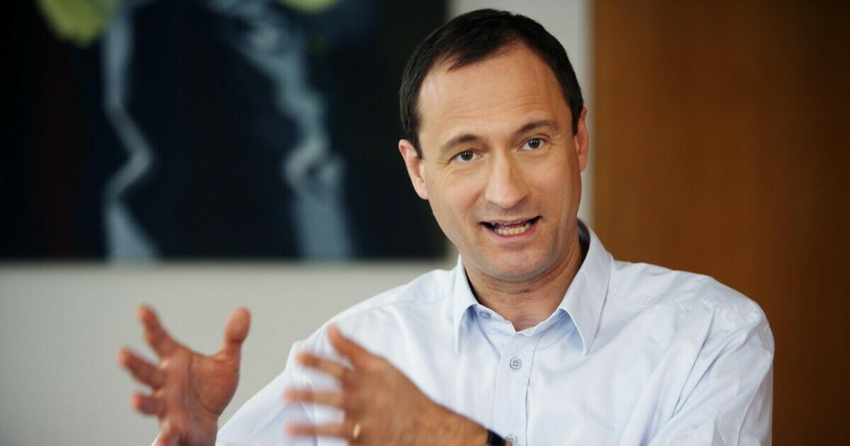 Dr. Andreas Mailath-Pokorny