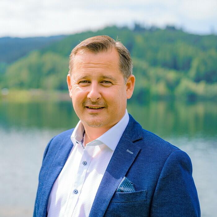 Andreas Thürschweller