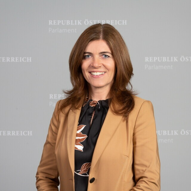 Portraitfoto von Angela Baumgartner