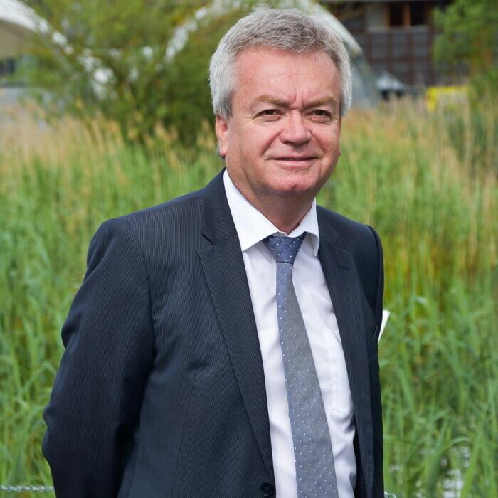 Anton Lang
