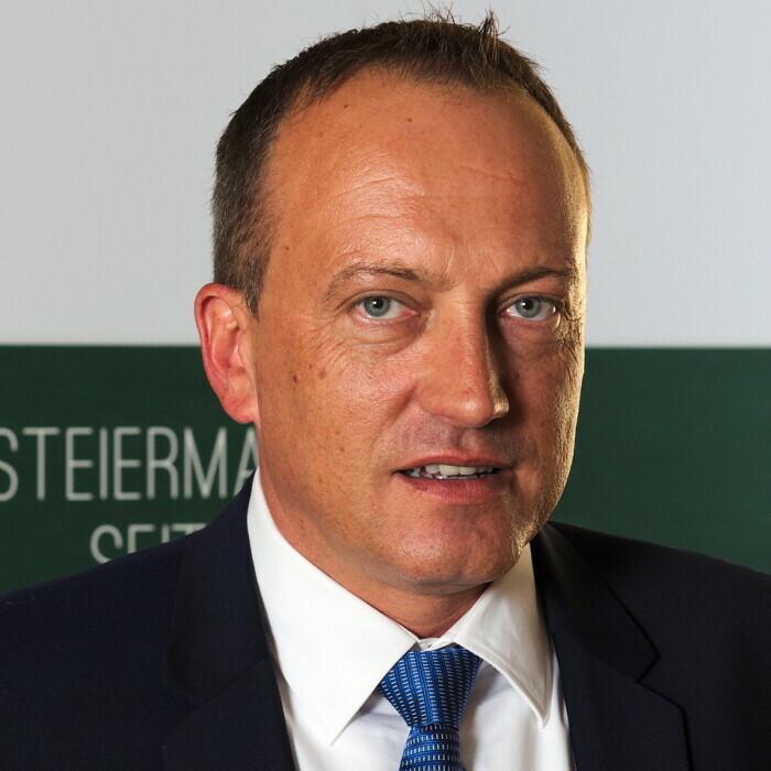 Armin Forstner, MPA