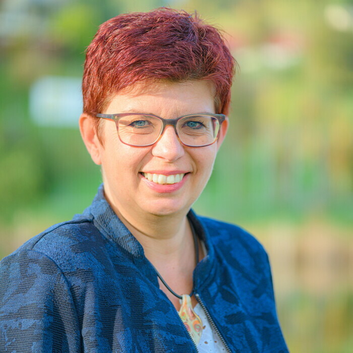 Mag.a Bernadette Kerschler