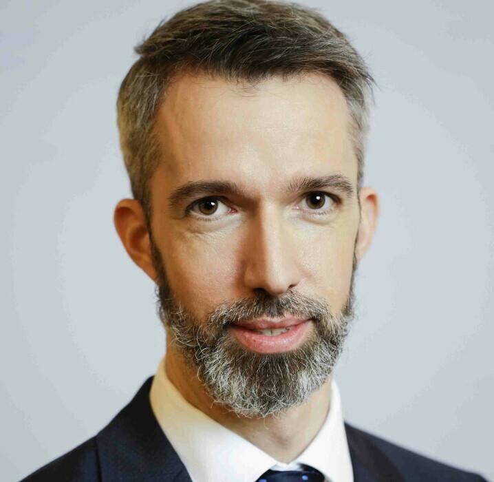 Mag. (FH) Bernd Brünner, M.A.I.S.