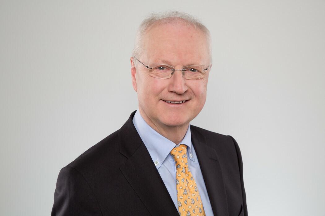 KommR Ing. Mag. Bernhard Dworak