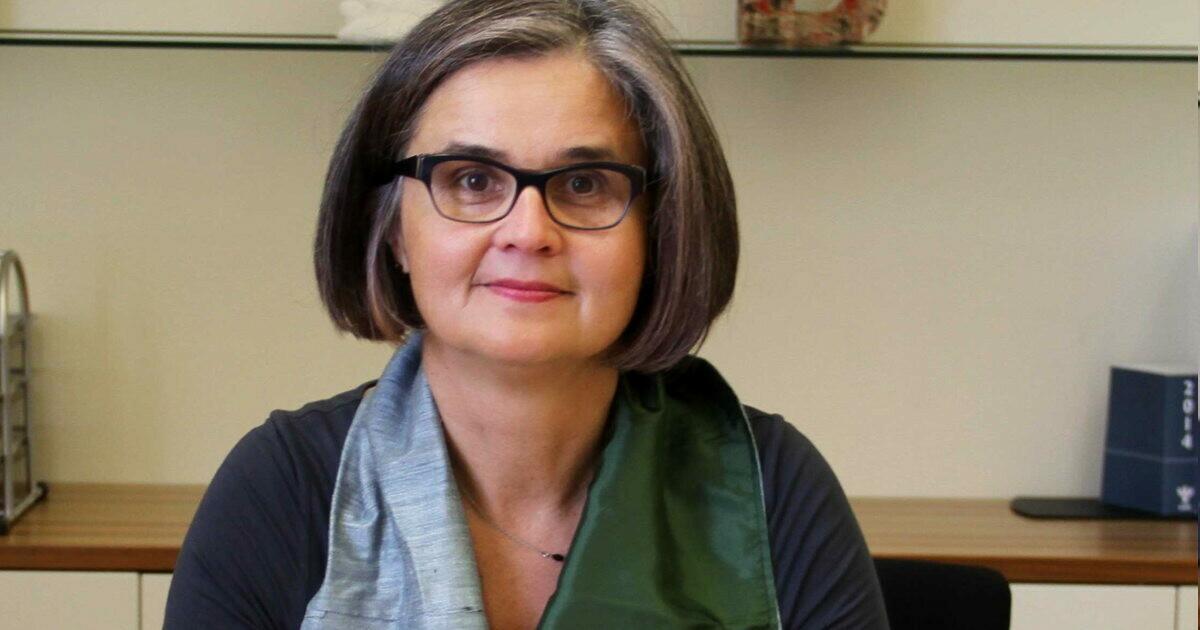 Dr.in Brigitte Zarfl