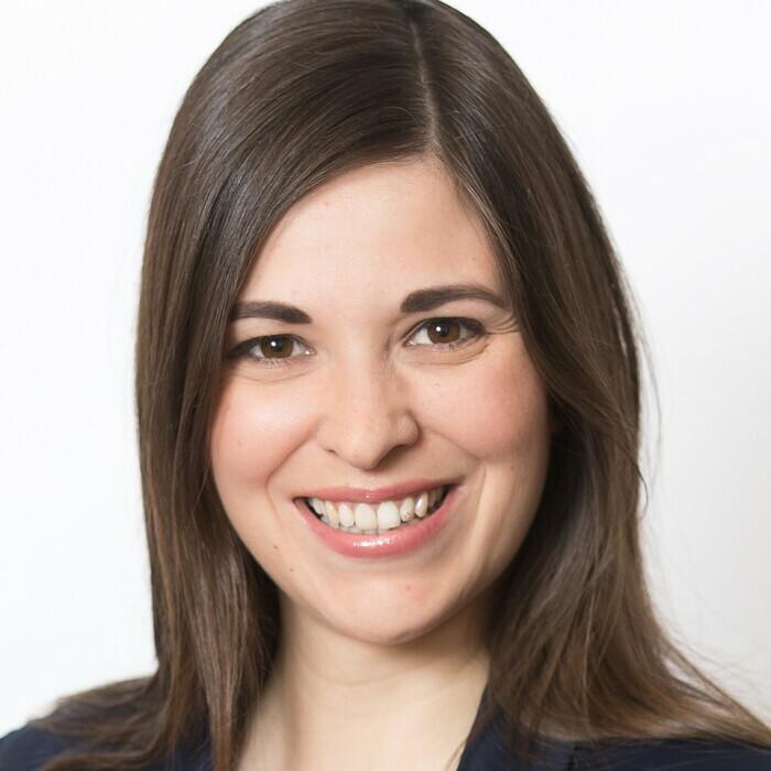 Christina Patterer, BEd