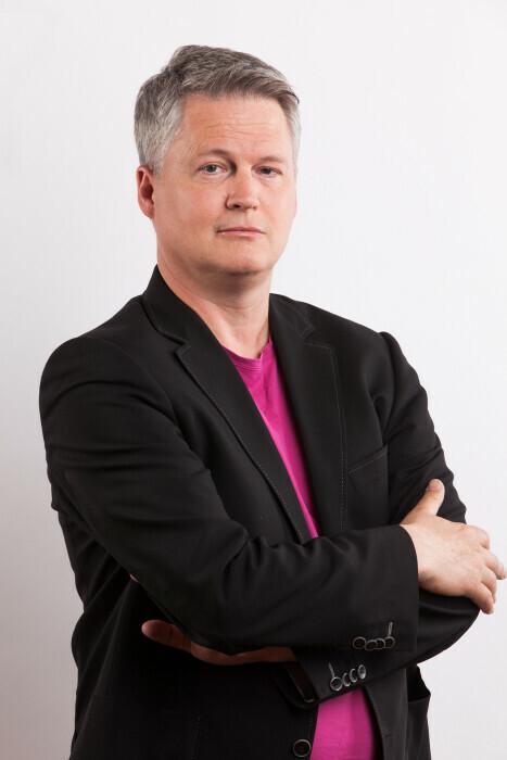 David Ellensohn