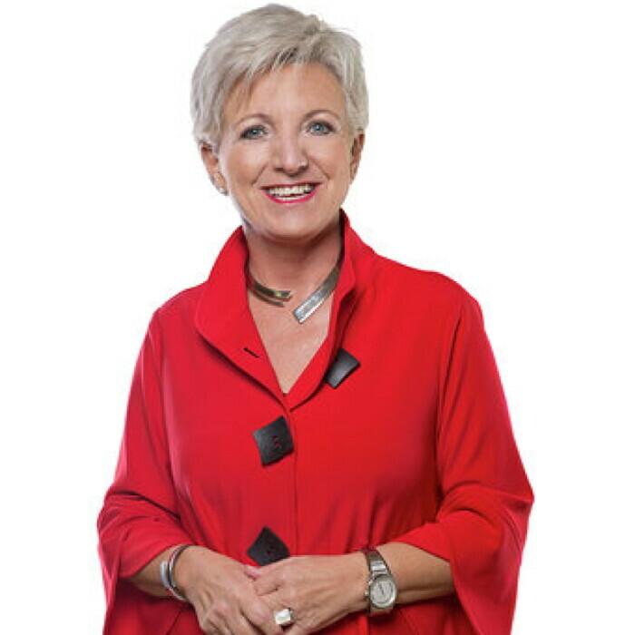 Doris Prohaska