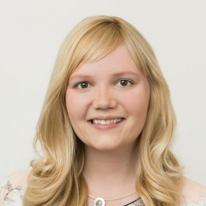 Portrait Elisabeth Feichtinger