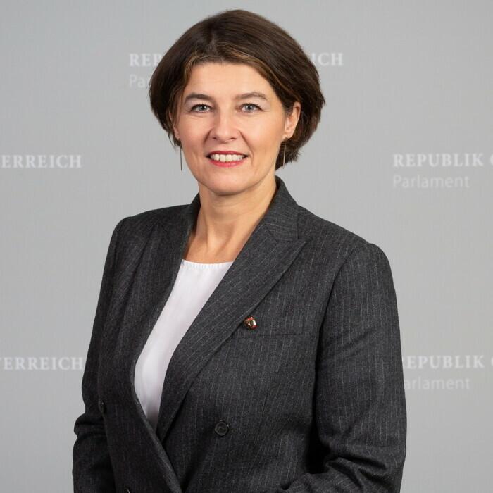 Foto von Elisabeth Götze