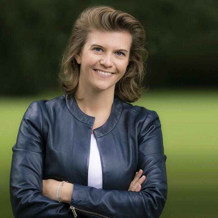 Dipl.-Ing. Elisabeth Olischar, BSc.