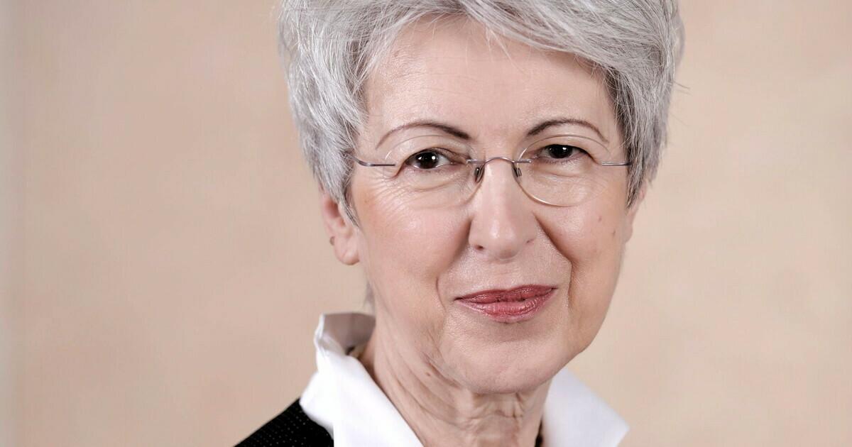 Mag.a Elisabeth Udolf-Strobl