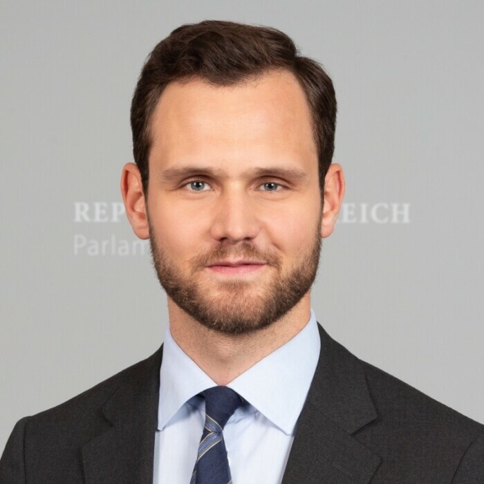 Portrait Felix Eypeltauer