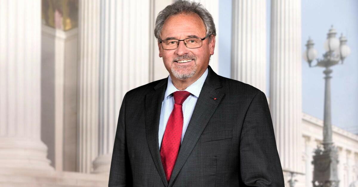 Ing. Mag. Dr. Gerhard Leitner