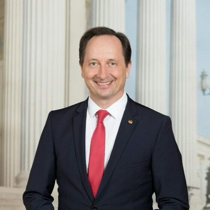Portraitfoto Günter Kovacs