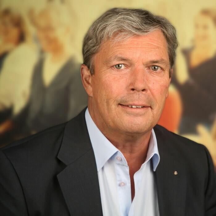 Prof. Dr. Hartmut Prasch