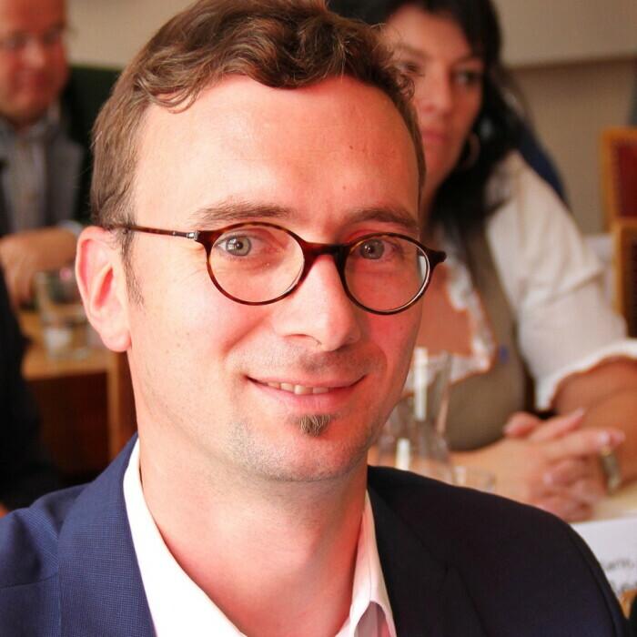 Foto von Hermann Stöllner