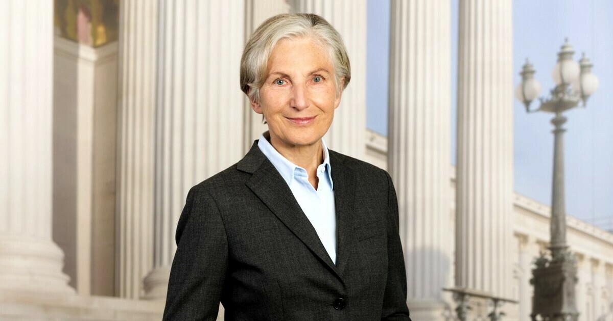 Hon.-Prof. Dr. Irmgard Griss, LL.M.
