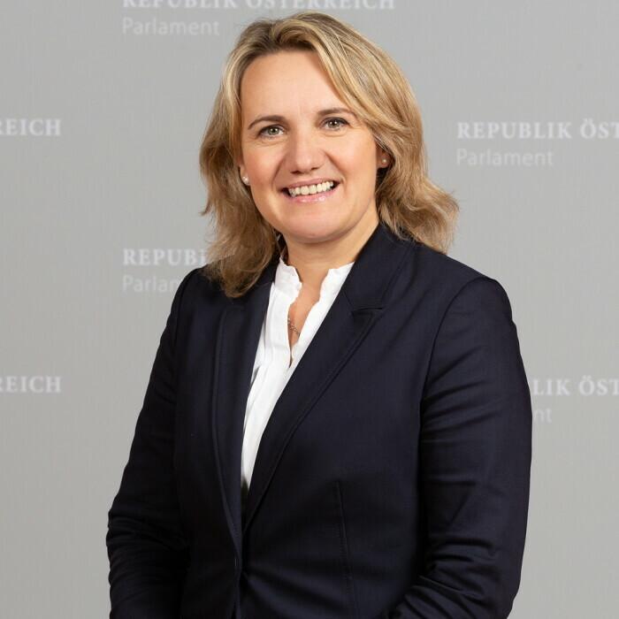 Johanna Miesenberger