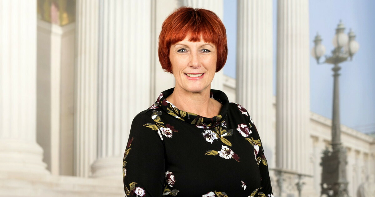 Klaudia Friedl