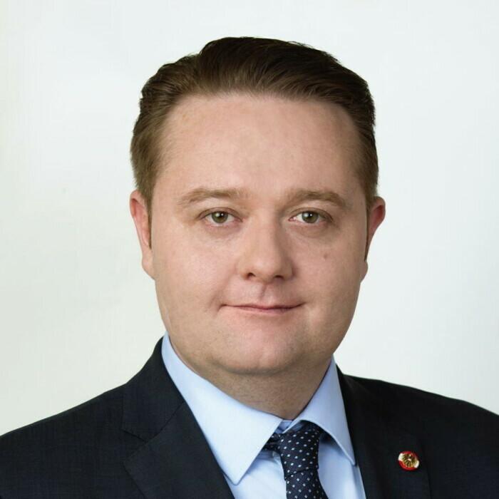 Portrait Mario Lindner