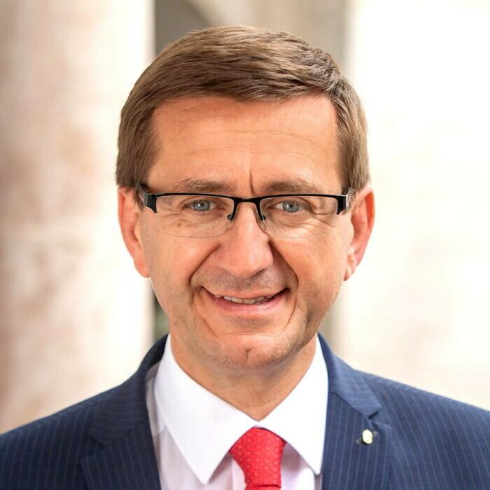 Portrait Markus Achleitner