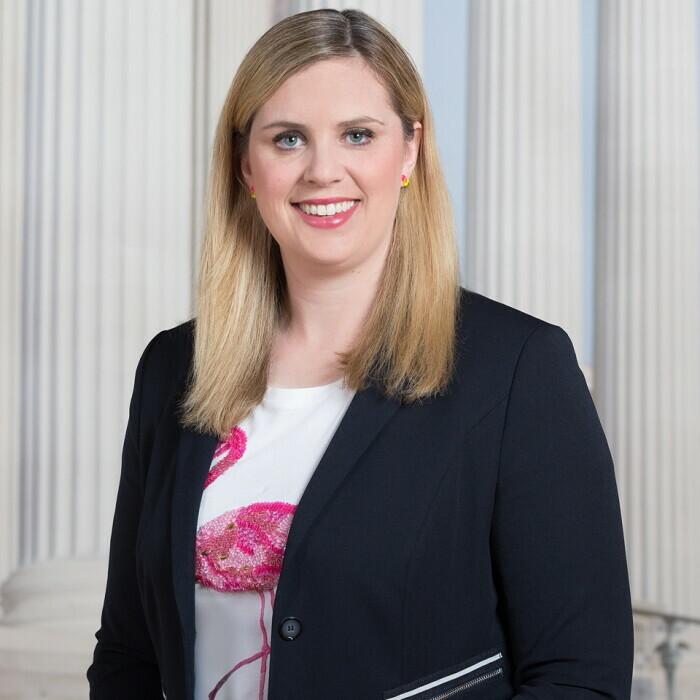 Mag.a Marlene Zeidler-Beck, MBA