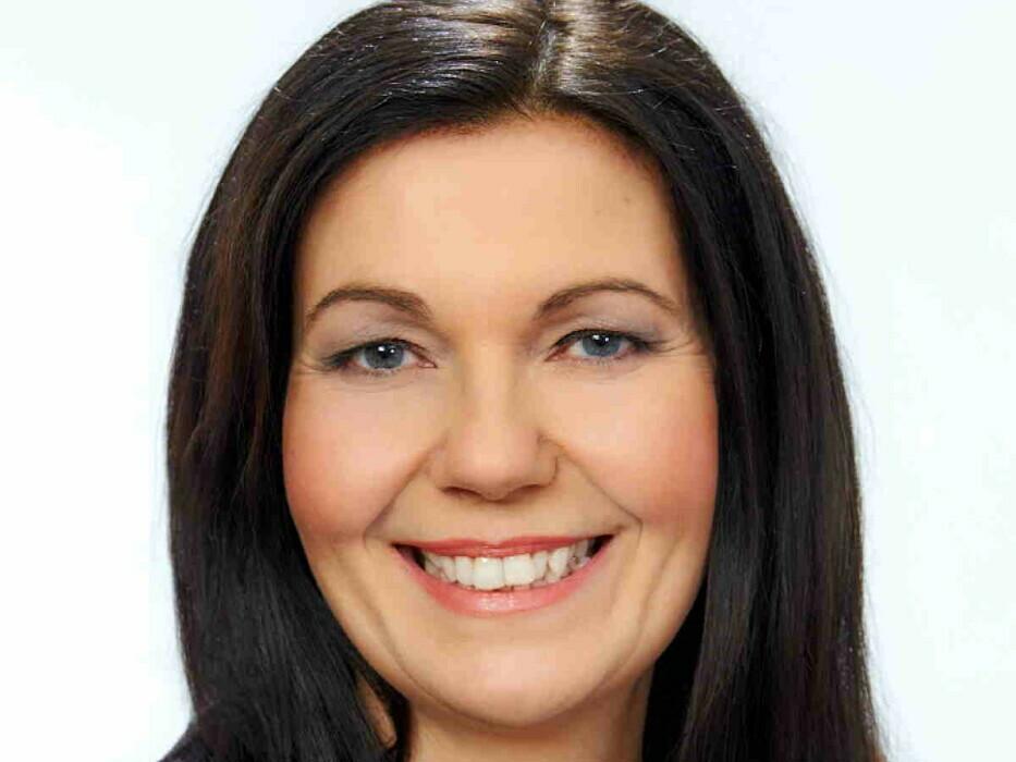 Melanie Eckhardt, MSc.