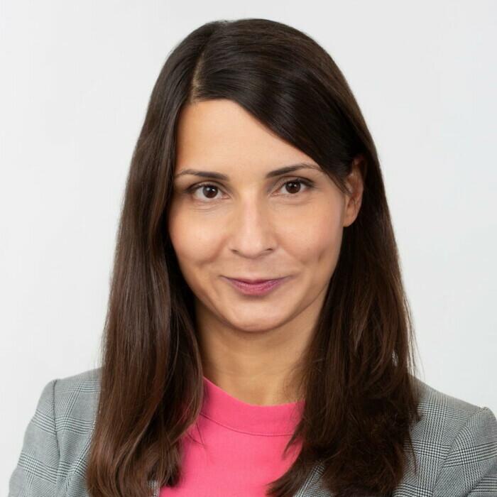 Portrait Meri Disoski