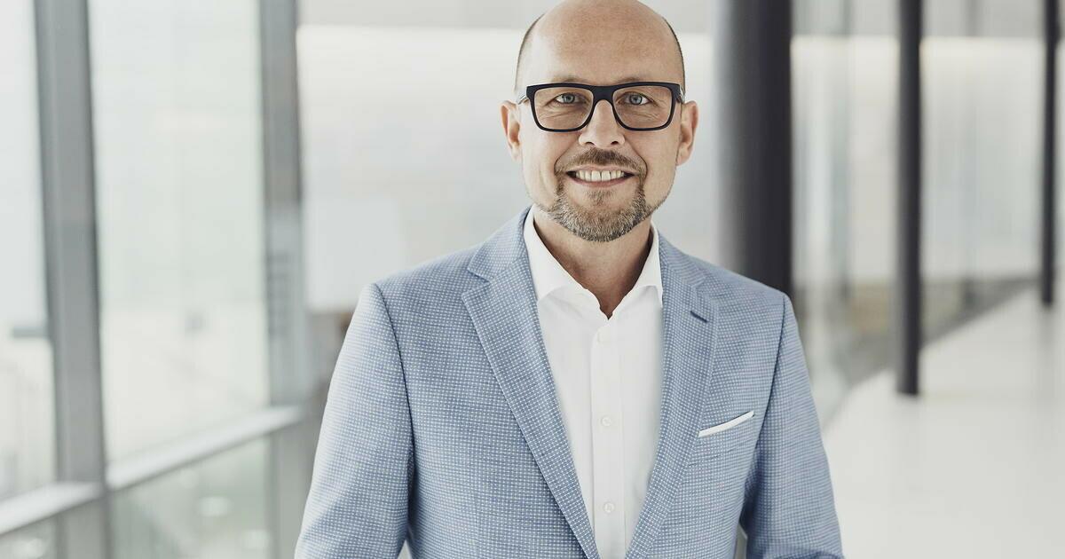 Michael Ritsch, MBA