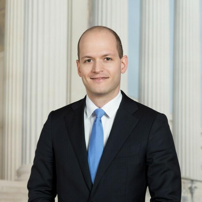 Portraitfoto Michael Schilchegger