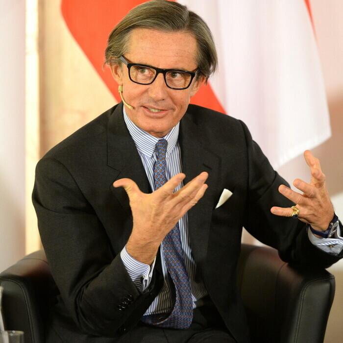 Mag. Peter Launsky-Tieffenthal, Botschafter