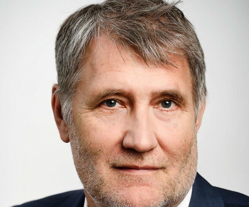 Mag. Rüdiger Maresch