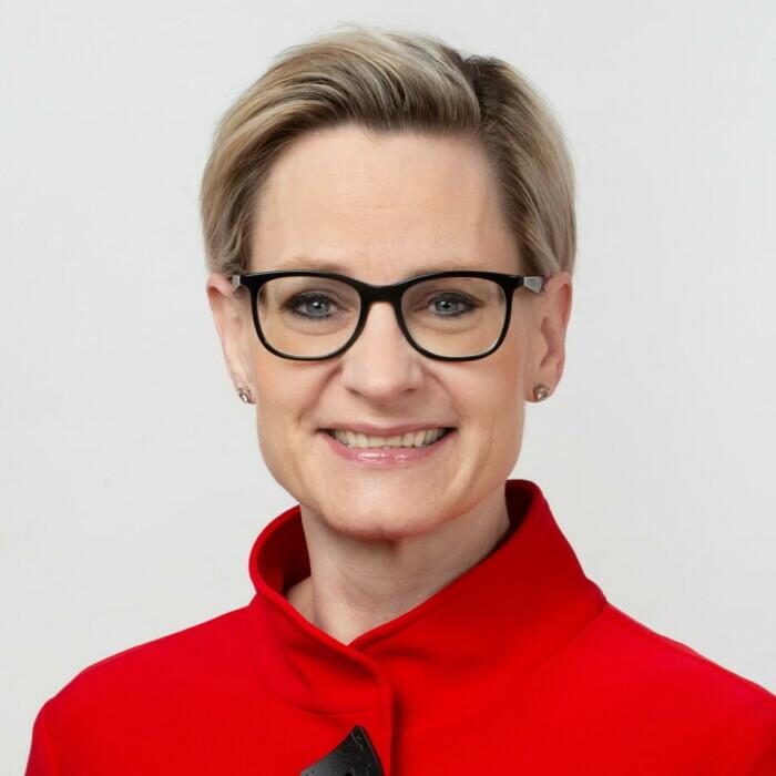 Sandra Gerdenitsch