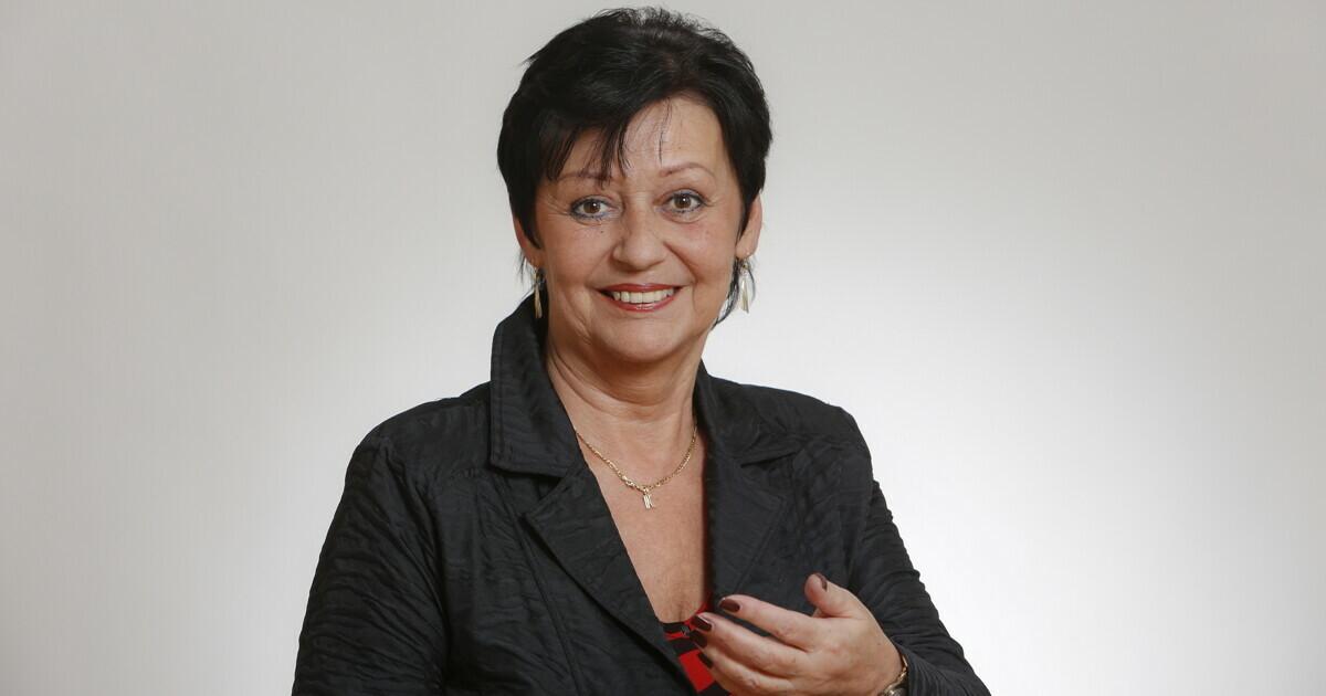 Silvia Rubik