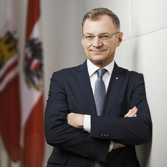 Mag. Thomas Stelzer