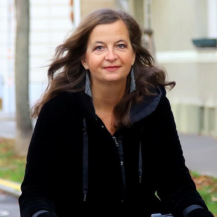 Mag.a Ulrike Sima
