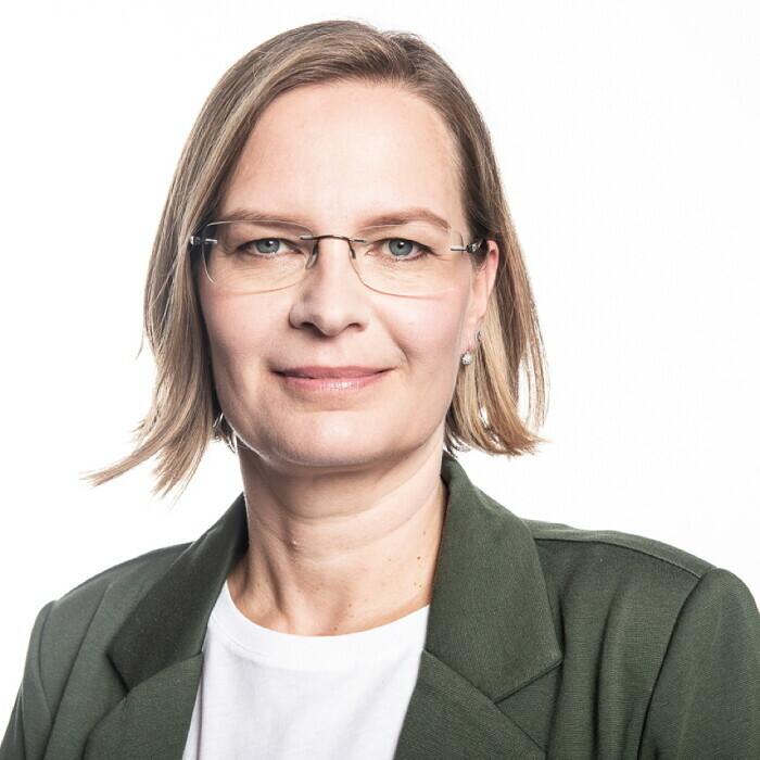 Veronika Nitsche, MBA