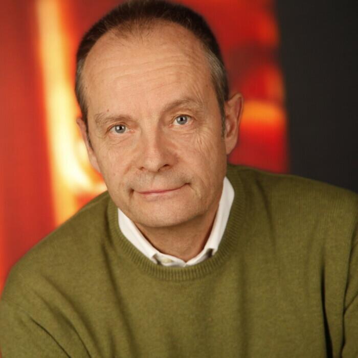 Foto von Werner Murgg