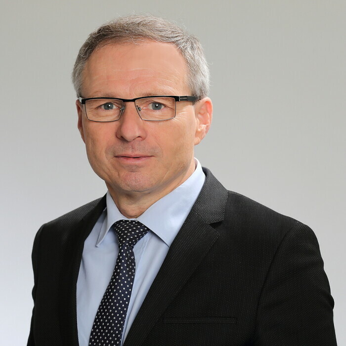 KommR. Ing. Wolfgang Klinger