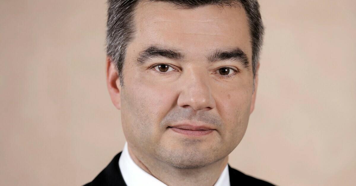 Dr. Wolfgang Peschorn